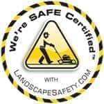 Landscape Safety