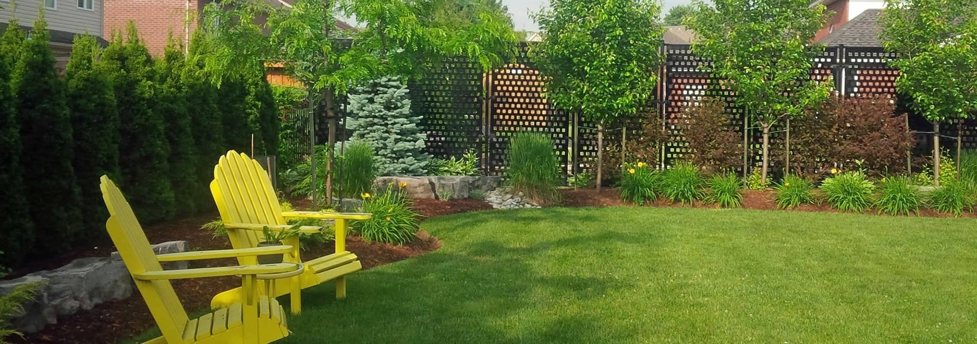 Red Bear Landscaping